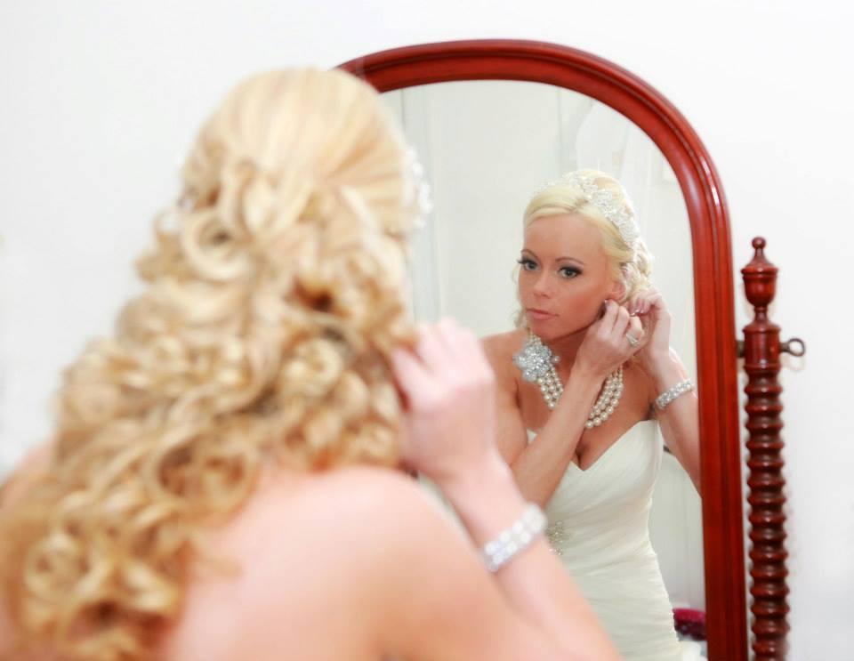 bridal betsy